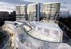 最新数据大曝光|7大二线城市首层租金|空置率…
