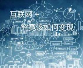 互联网+商业地产