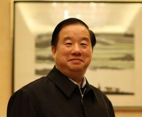 新华联董事局主席傅军:供给侧不能停留在意识上