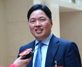 步步高董事长王填:推进房地产供给侧的改革