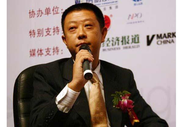 张勇/1988年从技校毕业后,张勇进入四川省一个拖拉机厂工作。